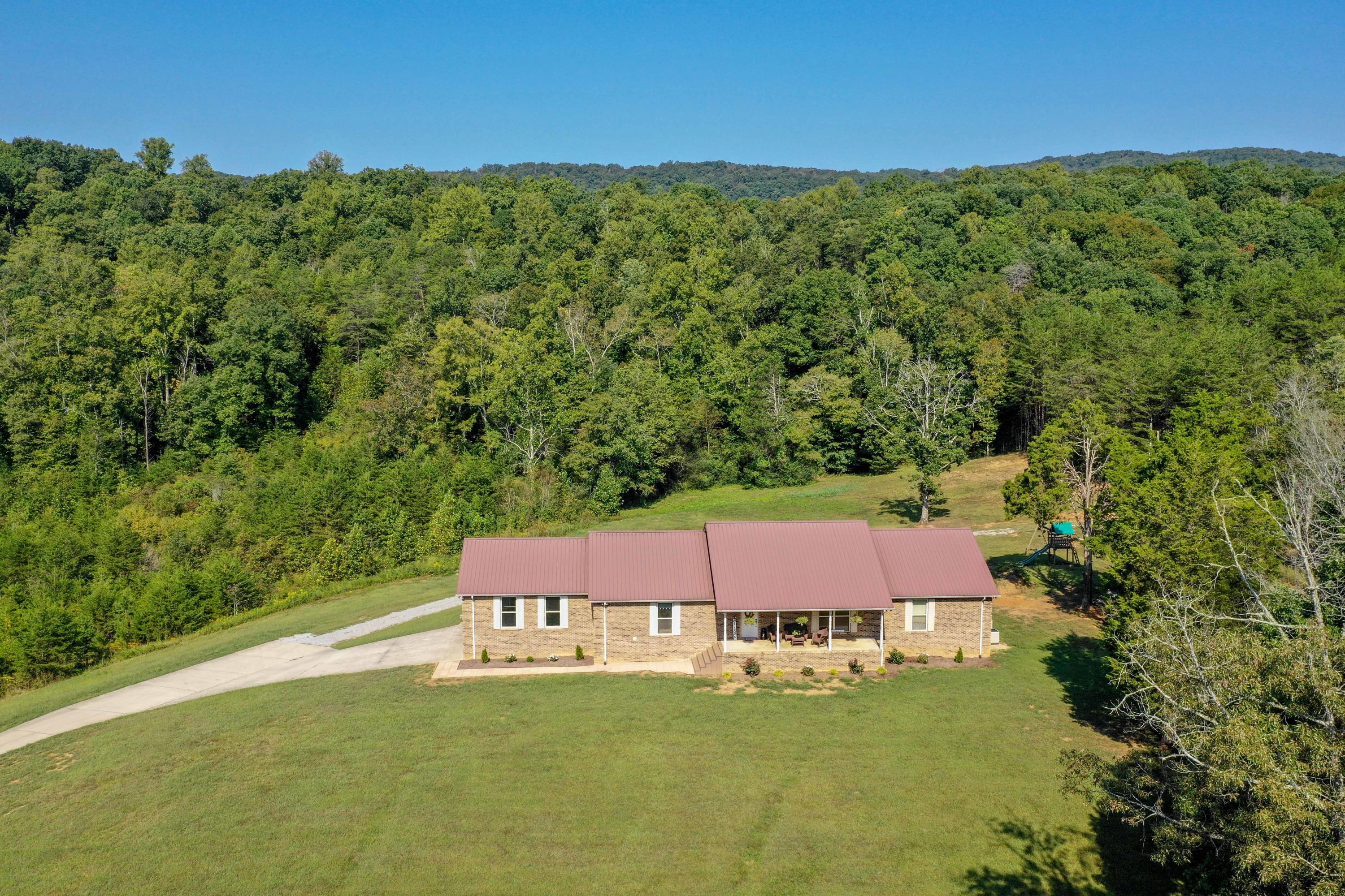 16867 Old State Hwy 28 - Pikeville,TN 37367 | Crye-Leike